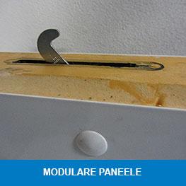 Modulare Paneele - Syboned B.V.
