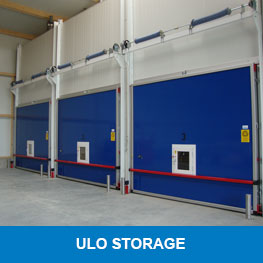 ULO Storage - Syboned BV