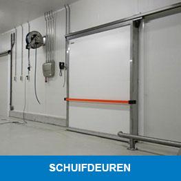 Schuifdeuren - Syboned B.V.