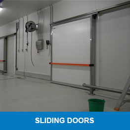 Sliding doors - Syboned BV